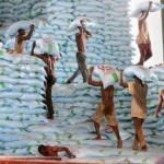 Les dockers du port de Nouakchott en grève