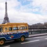 e-commerce: Niokobok part à la rencontre des sénégalais de France, en car rapide