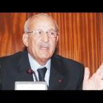 Miloud Châabi, un capitaliste anti-système tire sa révérence