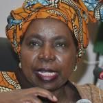 Union africaine: 3 noms pour succéder à Zuma