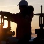 Projet d'accord sur un gel des niveaux de production de pétrole