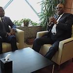 Le Togo s'engage à contribuer à l'intégration Africaine
