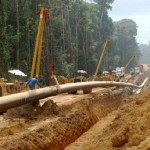 Tchad/Cameroun Pipelines: Baisse de recettes de droit de transit en 2016