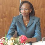 Binta Toure Ndoye pour diriger Oragroup