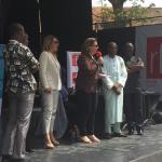 Cheik Oumar Bakayoko, lauréat du prix «RFI Challenge App Afrique »