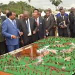 Cameroun: l'Etat a perdu 2 milliards FCFA dans le barrage de Memve'ele