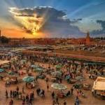 Carnet de voyage : De Marrakech à Casablanca