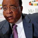Pourquoi le prix Mo Ibrahim 2015 n'a pas été décerné ?