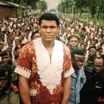 Mohamed Ali, «Ali boumayé», l'Afrique dans les gants