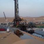 Mauritanie : les recettes pétrolières en berne