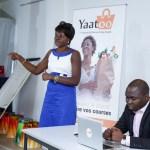 Côte d'Ivoire : Yaatoo, la boutique en ligne de Prosuma