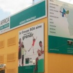 La BOA Burkina intégre l'indice BRVM 10
