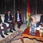 Guinée Conakry :Rio Tinto renonce au projet  de Simandou