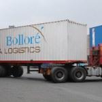 Bolloré Africa Logistics change de nom