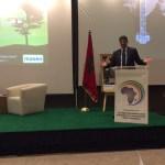 A Marrakech, l'Afrique réaffirme la nécessité de la transition énergétique