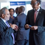 Carlos Lopes: « la question de l'intégration doit devenir plus technique »