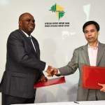 Afreximbank et L'Exim Bank of China signent un accord de partenariat d'un milliard de dollars US pour le développement de parcs industriels