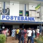 Au Gabon, les assurances de la Poste Bank