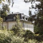 Genève : la troublante  plus-value de  Wahbé Tamari dans la villa Houpheit Boigny