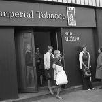 Eric Thiam à la tête d'Imperial Tobacco Côte d'Ivoire
