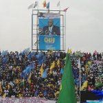 RDC: pendant que les politiciens se chamaillent, les banquiers dépriment…