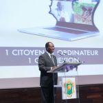 4 milliards FCFA pour des ordinateurs «made in Côte d'Ivoire»