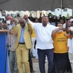 Gabon: Jean Ping, l'adversaire intime d'Ali Bongo
