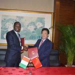 Cote d'Ivoire: Des investissements chinois annoncés dans le secteur agricole