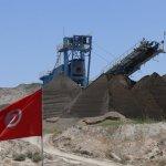 Tunisie: un important site de production de phosphates bloqué par des chômeurs