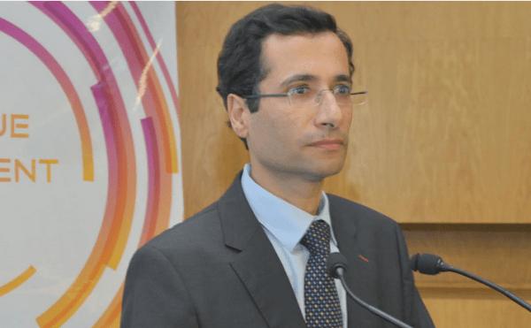 Mohamed Benchaâboun : PDG de la Banque centrale populaire