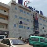 Léger décalage de l'introduction de Coris  Bank international en Bourse