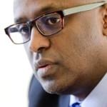 FMI : Abebe Sélassié, nouveau directeur du département Afrique subsaharienne