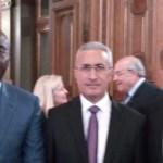 L'Afrique en force à la 8ème conférence internationale de l'assurance (Paris)