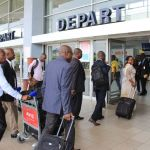 L'aéroport d'Abidjan passe le cap des 1,8 million de passagers