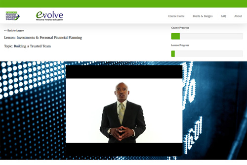 Personal Finance Programs Resources, Training  Support NFEC