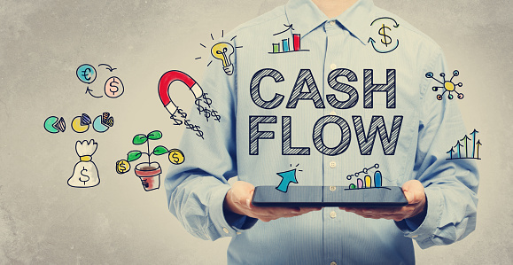 How to Benchmark Cash Flow Using Competitive Analysis - FEI