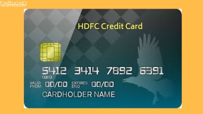 HDFC Credit Cards Reasons Range Features Eligibility | Finbucket