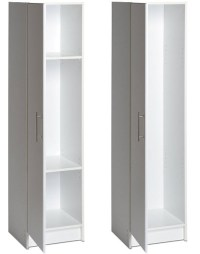 Tall narrow storage cabinet  FindaBuy