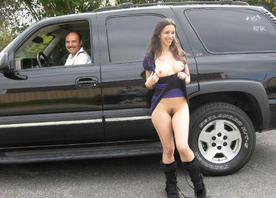 latina moms naked dare