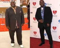 randy jackson weight loss tips before and after