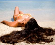 summer hair care tips