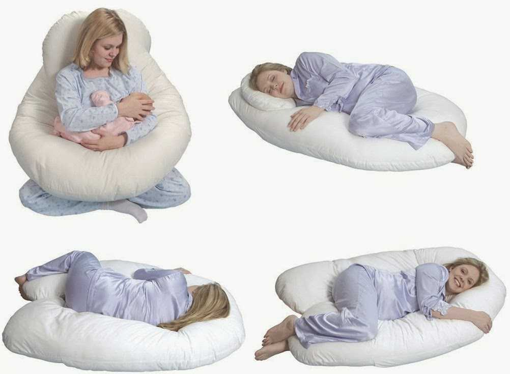 10 Best Selling Pregnancy Pillows in the Market