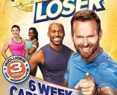 biggest loser workout dvd