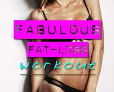 fat loss workout