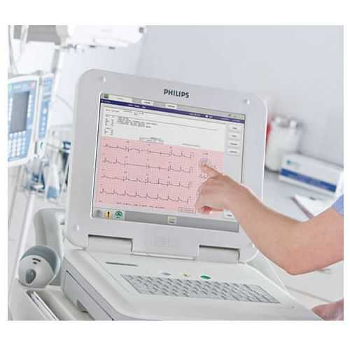 Philips PageWriter TC70 Cardiograph ECG monitors
