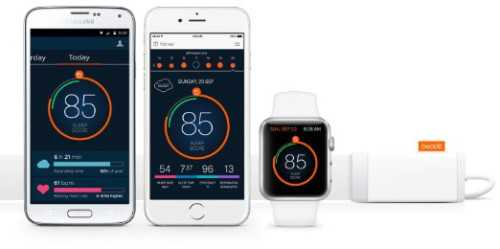 Beddit Smart 2.0 Sleep Monitor