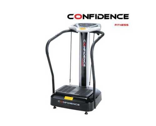 Confidence Fitness Body Vibration platform Machine
