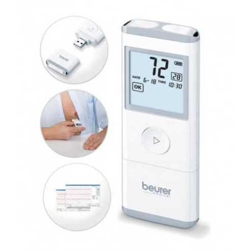 Beurer ME80 Personal ECG Monitors