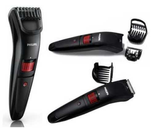 Philips QT4005/15 Beard and Stubble Trimmer