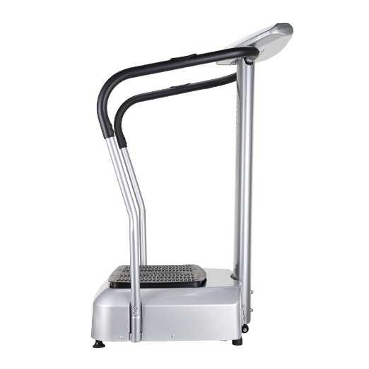 top vibration machine